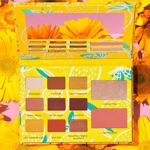 tarte Makeup - 2/$60 🎉HP 9.21! 🍁Tarte Adelaine Palette + 🍋Bag!